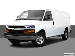 2009 Chevrolet Express 1500 BK