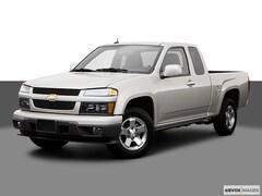 2009 Chevrolet Colorado LT Truck