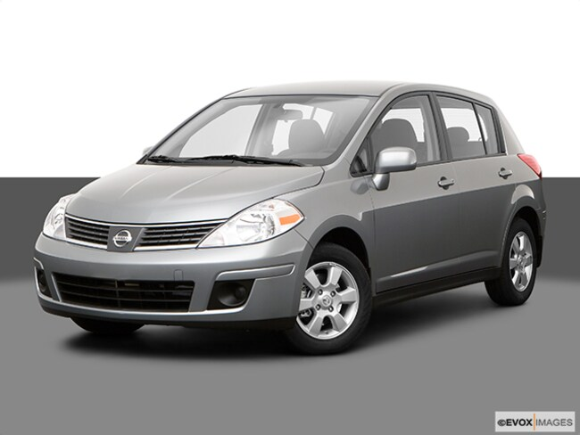 Used 2009 Nissan Versa For Sale Clay Center Ks