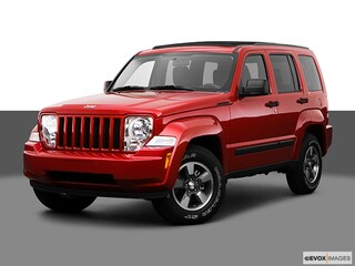 Bargain 2009 Jeep Liberty Sport SUV 833861 in Johnstown, PA