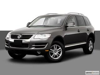 Bargain vehicle 2009 Volkswagen Touareg 2 VR6 SUV for sale in Tucson, AZ