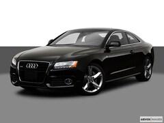 2009 Audi A5 3.2L Coupe
