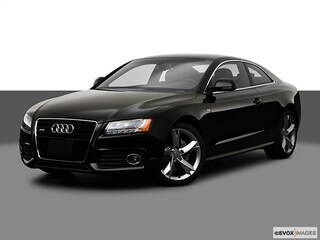 Used 2009 Audi A5 3.2L Coupe in Marin, CA