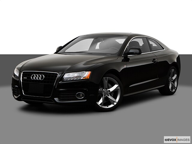 2009 Audi A5 3.2 Coupe for Sale in Naperville IL