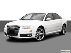 Used 2009 Audi S8 Quattro AWD quattro  Sedan WAUPN94E79N004277 for sale in Schaumburg, IL at Napleton's Schaumburg Mazda