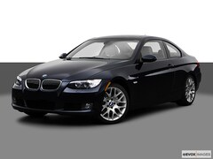 2009 BMW 328i xDrive Coupe