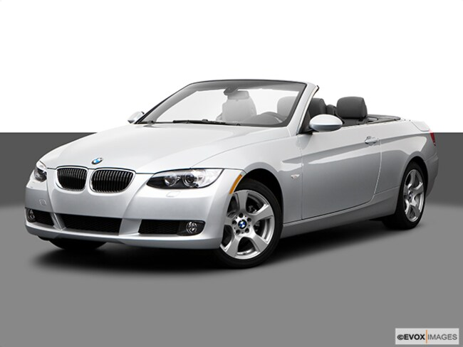 2009 bmw 335i convertible msrp