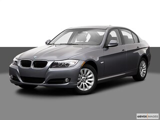 Used 2009 BMW 328i xDrive Sedan Orange County
