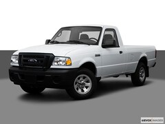 Used 2009 Ford Ranger Truck 92411M Fairfield, CA