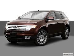 Used  Ford Edge Limited Limited Awd For Sale In D R Ut