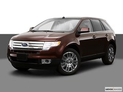 Used 2009 Ford Edge Limited 2FMDK49C89BA99707 for Sale in Altoona, PA
