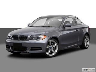 2009 BMW 135i Coupe