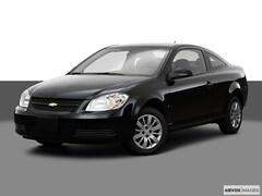 Used 2009 Chevrolet Cobalt LT Coupe for Sale in Shrewsbury, NJ