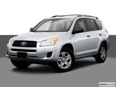 2009 Toyota RAV4 Base 4WD  4-cyl 4-Spd AT