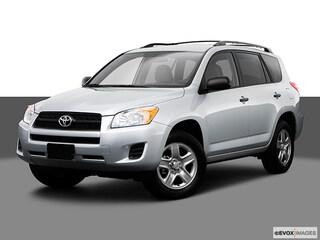 2009 Toyota RAV4 Base SUV
