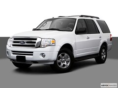 2009 Ford Expedition Limited SUV