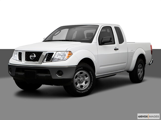 Used 2009 Nissan Frontier For Sale Lake Charles La