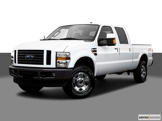 Used 2009 Ford F-250 Truck Crew Cab for sale in Aurora, CO
