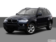 2009 BMW X5 30i AWD SUV For Sale Near Knoxville