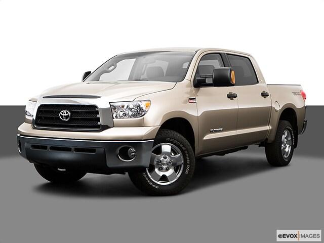 2009 Toyota Tundra SR5 5.7L V8 Truck Crew Max