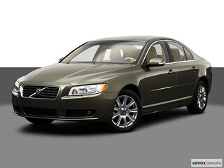Used Volvo 2009 Volvo S80 3.2 Sedan 14455S in Cleveland, OH