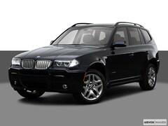2009 BMW X3 xDrive30i SAV