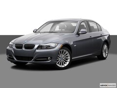 Used 2009 BMW 3 Series 335i Xdrive Sedan WBAPL33569A407176 in Bluefield, WV