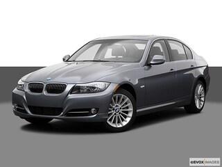 2009 BMW 335i xDrive 335i xDrive Sedan