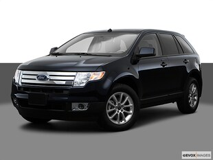 2009 Ford Edge SEL 4dr Crossover SUV