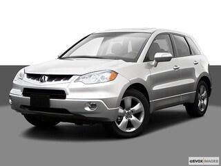 2009 Acura RDX Tech Pkg AWD  Tech Pkg