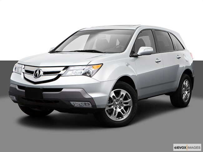 used 2009 acura mdx for sale jacksonville fl