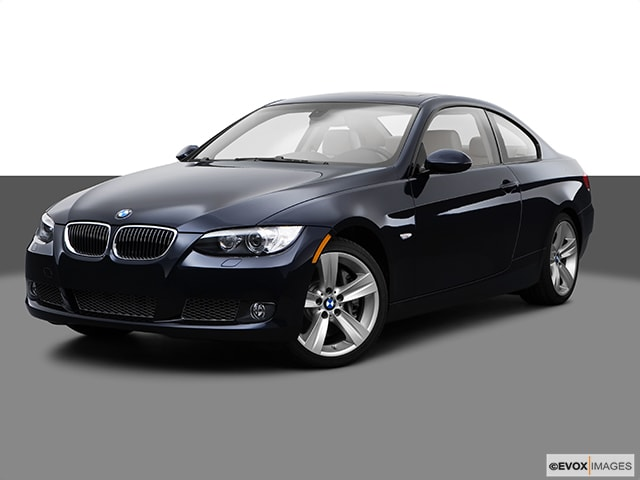 2009 BMW 335i xDrive Coupe