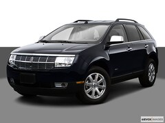 Used 2009 Lincoln MKX Base SUV