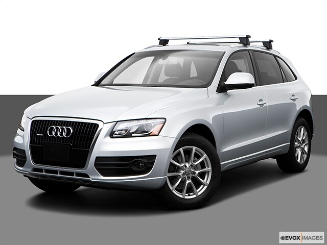 2009 Audi Q5 3.2 Premium SUV Denver Colorado