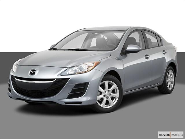 2010 Mazda Mazda3 Sedan i Car