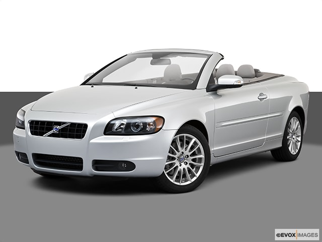 2009 Volvo C70 T5 M Convertible for sale in Georgetown, TX