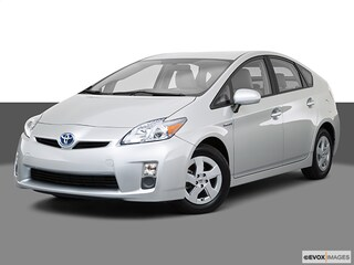 Used 2010 Toyota Prius III Hatchback in Cadillac, MI