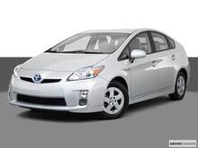 2010 Toyota Prius 5dr HB I Car