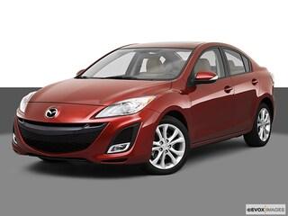 2010 Mazda Mazda3 s Grand Touring Sedan