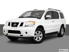 2010 Nissan Armada SE 4x2 SE  SUV