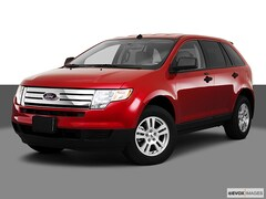 Used 2010 Ford Edge SEL SUV For Sale in Washington, IN