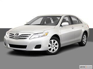 Used 2010 Toyota Camry Sedan for sale Cape Cod MA