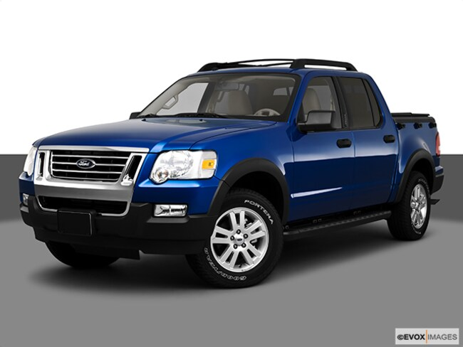 Used Ford Explorer Sport Trac For Sale Fort Walton Beach FL - Lb smith ford car show