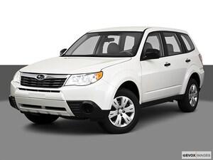 2010 Subaru Forester 2.5X Special Edition
