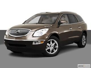2010 Buick Enclave FWD 4DR CXL W/1XL SUV 5GALRBED5AJ130363