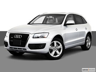 Pre-Owned 2010 Audi Q5 3.2 Premium (Tiptronic) SUV For Sale in Ann Harbor, MI