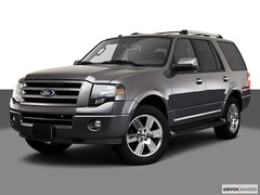 2010 Ford Expedition Limited 4WD  Limited For Sale Folsom California