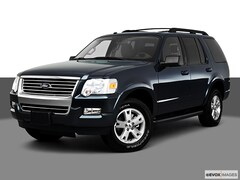 2010 Ford Explorer XLT Full Size SUV