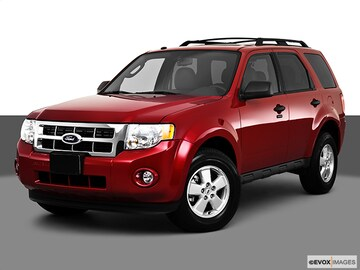 2010 Ford Escape SUV
