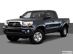Used 2010 Toyota Tacoma Prerunner Truck in Meridian, MS
